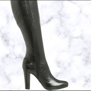 🔥Jessica Simpson Gafna Knee High Boots Size 6.5